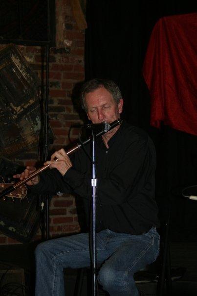 John Skelton irish flute
